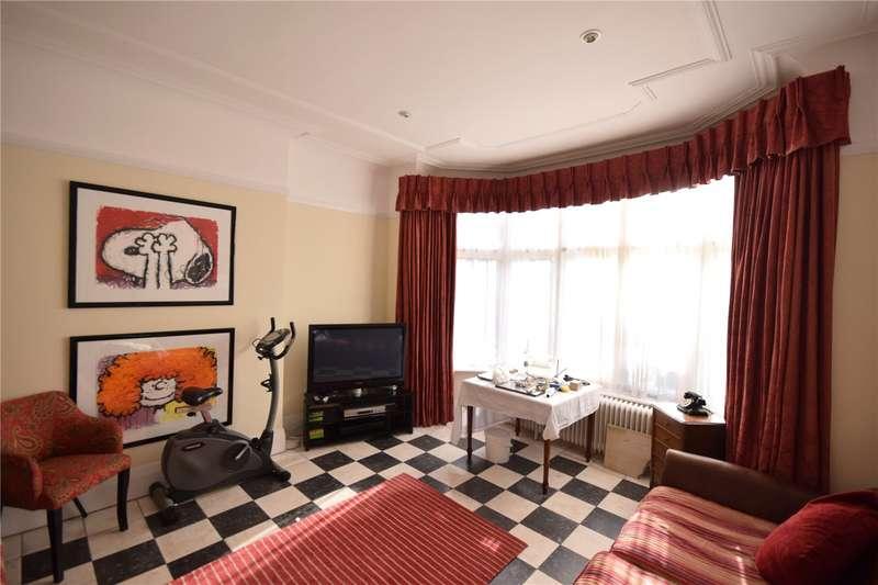 5 Bedrooms Detached House for sale in San Roque, Calderstones Road, Calderstones, Liverpool, L18
