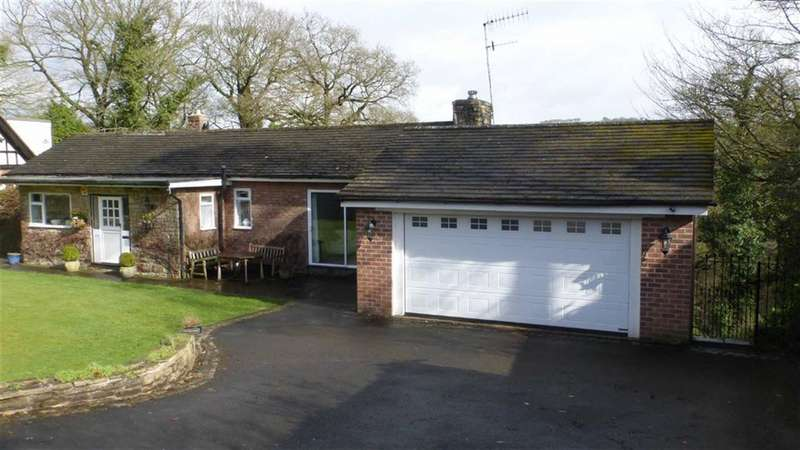 5 Bedrooms Detached House for sale in Arkwright Road, Marple, Stockport