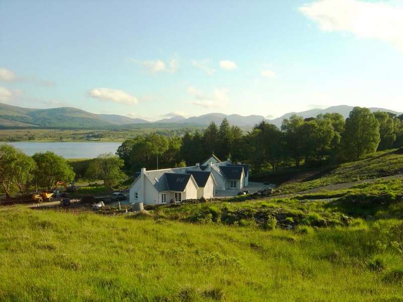 Plot Commercial for sale in Residential Plots, Fassfern, Kinlocheil, Fort William