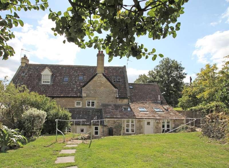 3 Bedrooms House for sale in Monkton Farleigh, Bradford-on-Avon, BA15