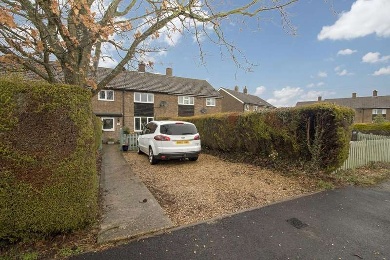 3 Bedrooms Terraced House for sale in Woodfield, Collyweston, Stamford, Lincolnshire, PE9