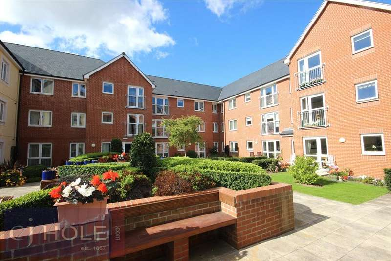 2 Bedrooms Apartment Flat for sale in Brook Court, Savages Wood Road, Bristol, BS32