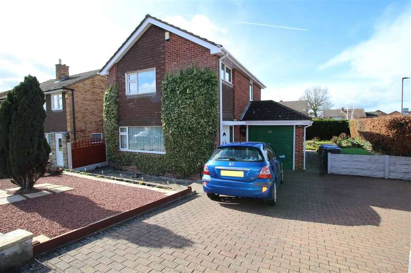 3 Bedrooms Detached House for sale in Newstead Road South, Ilkeston
