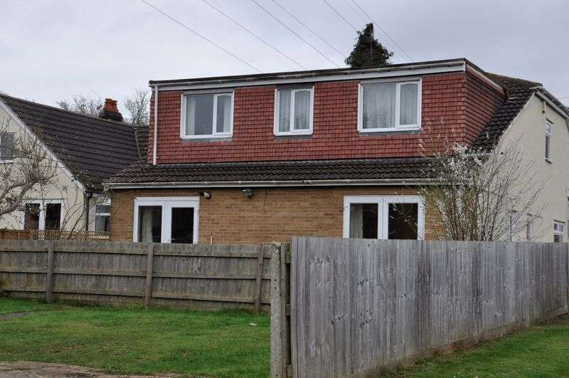 2 Bedrooms Property for sale in Millier Road, Cleeve