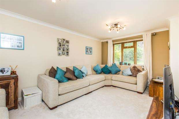 3 Bedrooms House for sale in Goodlands Vale, Hedge End, Southampton