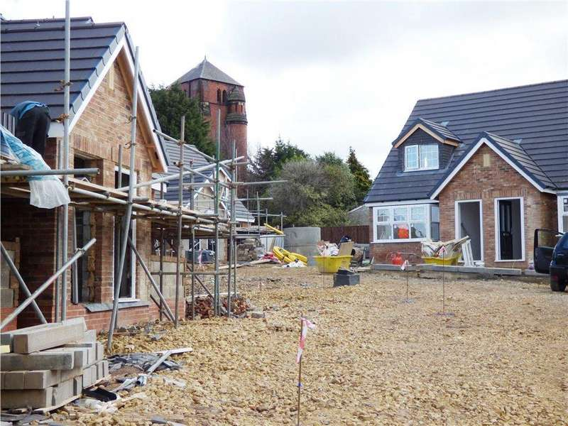 3 Bedrooms Bungalow for sale in New Developments, Eston, TS6