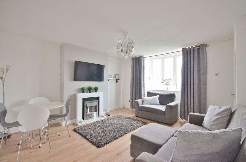 1 Bedroom Property for sale in Grasmere Avenue, Workington