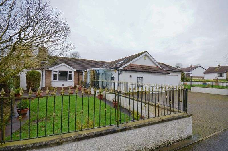 3 Bedrooms Property for sale in Briery Acres Stainburn, Workington
