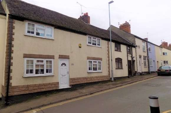 3 Bedrooms Property for sale in 70-72 Chapel Street, Barwell, Leicestershire