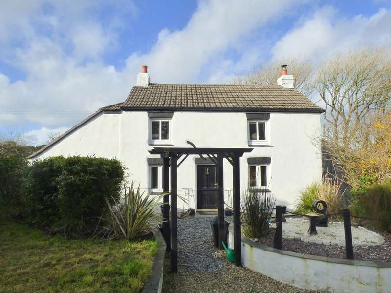 3 Bedrooms Property for sale in Oakwood Cabin Fiddlers Green St. Newlyn East Newquay TR8 5NJ