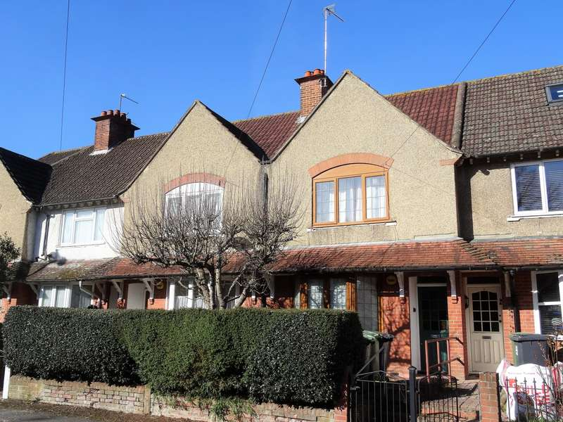 3 Bedrooms House for sale in Penrith Road