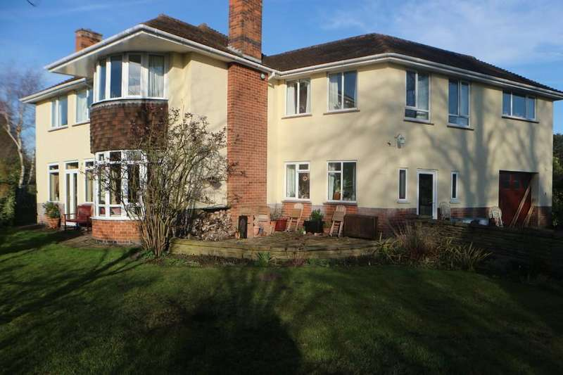 4 Bedrooms Detached House for sale in Dear Street, Market Rasen