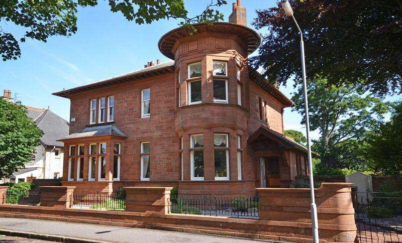 4 Bedrooms Detached Villa House for sale in 2 Wheatfield Road, Ayr KA7 2XB