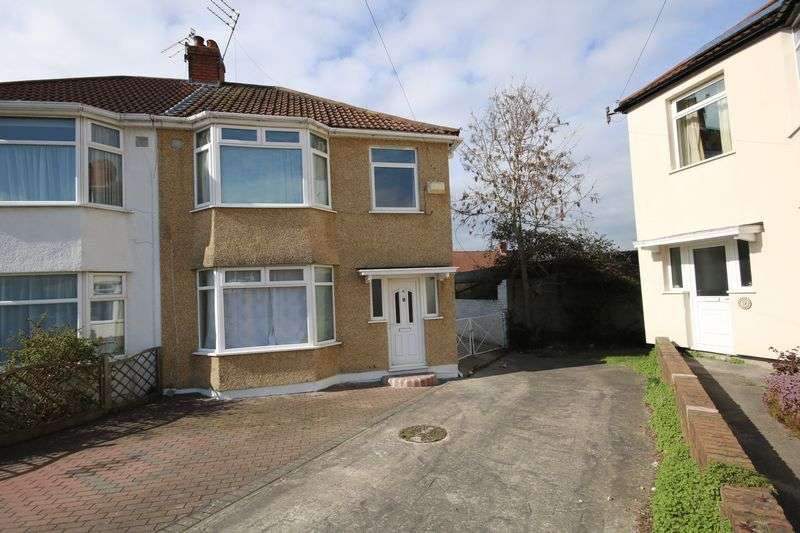 3 Bedrooms Property for sale in Greenfield Road, Bristol