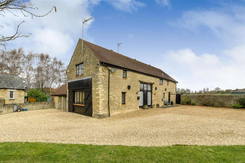 6 Bedrooms Detached House for sale in The Maltings, 8A Northampton Road, Lavendon