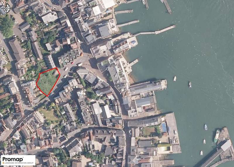 Land Commercial for sale in Cowes Old Town, Isle of Wight