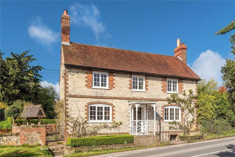 4 Bedrooms Unique Property for sale in Duncton, Petworth, West Sussex, GU28