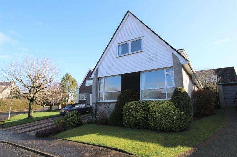 3 Bedrooms Detached House for sale in 47 Oatlands Park, Linlithgow