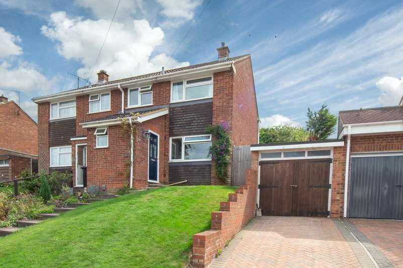 3 Bedrooms Semi Detached House for sale in Langdale Road, Dunstable, Bedfordshire