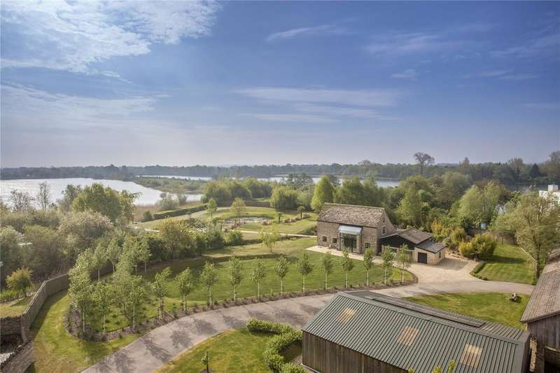 6 Bedrooms Barn Conversion Character Property for sale in Lower Mill Estate, Somerford Keynes, Cirencester, Gloucestershire