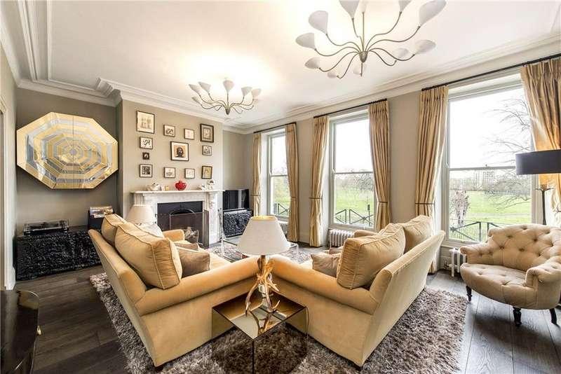 4 Bedrooms Terraced House for sale in Stoke Newington Church Street, London, N16