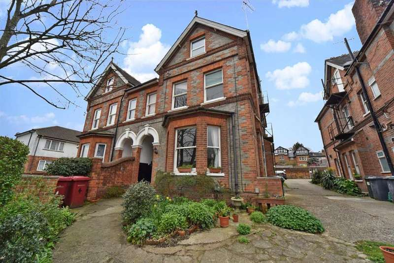 1 Bedroom Apartment Flat for sale in Brunswick Hill, Reading