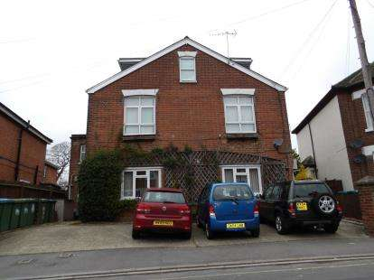 10 Bedrooms Detached House for sale in 69 Westridge Road, Portswood, Southampton