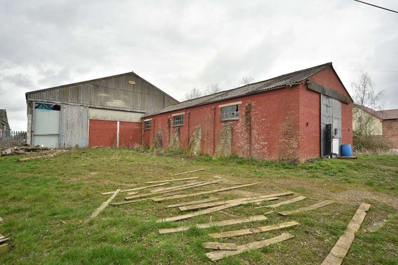 Property for sale in Barway, Ely