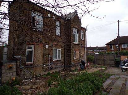 7 Bedrooms Detached House for sale in College Close, Upper Edmonton, London