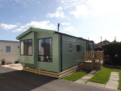 2 Bedrooms Mobile Home for sale in Caravan Park, Acre Moss Lane, Morecambe, LA4