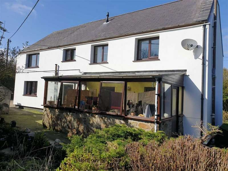 4 Bedrooms Property for sale in NARBERTH, Pembrokeshire