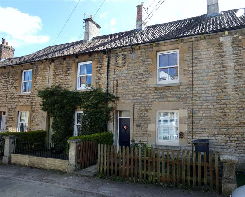 2 Bedrooms Terraced House for sale in Victoria Terrace, Calne