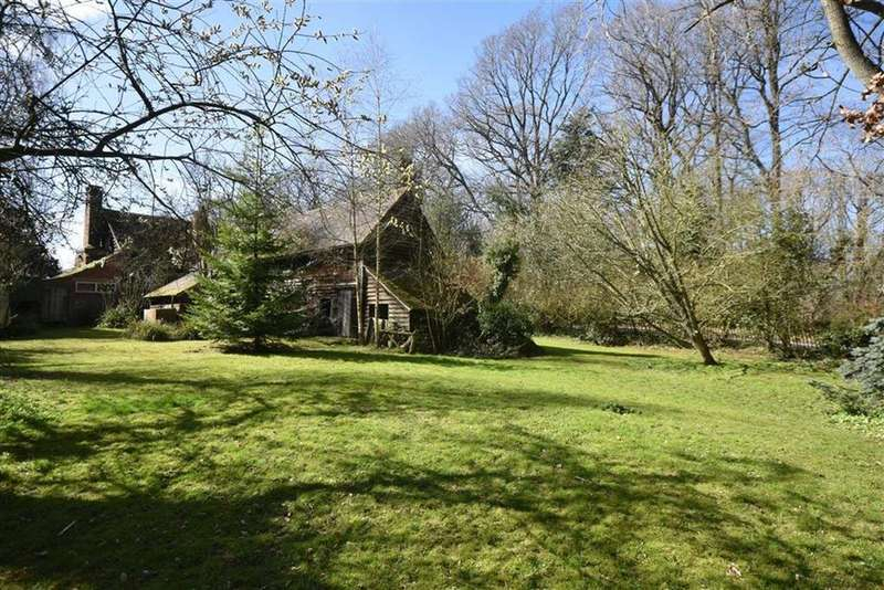 2 Bedrooms Detached House for sale in Putley, Ledbury, Herefordshire
