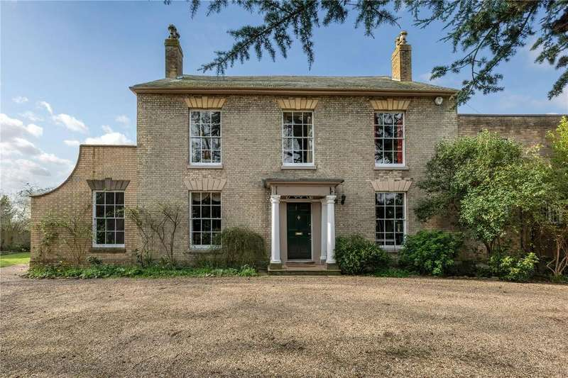 4 Bedrooms Detached House for sale in Warwick Road, Southam, Warwickshire, CV47