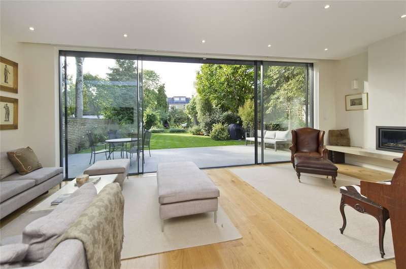 6 Bedrooms Detached House for sale in Ailsa Road, Twickenham, TW1