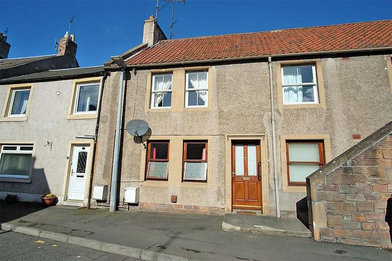 2 Bedrooms Ground Flat for sale in 18 Leet Street, Coldstream TD12 4BJ
