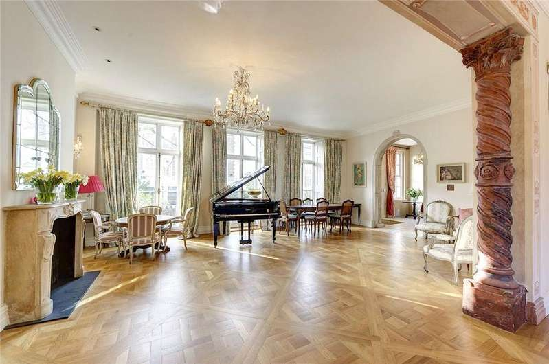 5 Bedrooms House for sale in Ladbroke Terrace, Notting Hill, London, W11