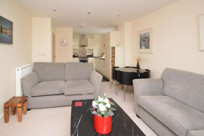 1 Bedroom Apartment Flat for sale in Trinity Court, Hawtrey Road, Windsor