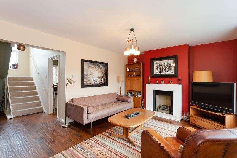 2 Bedrooms Apartment Flat for sale in Rosewood Way, Farnham Common, Buckinghamshire SL2