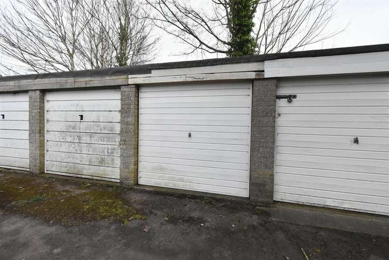 Land Commercial for sale in Caird Street, Chepstow