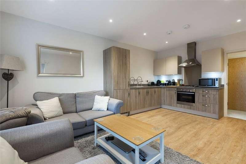 1 Bedroom Apartment Flat for sale in Spey Road, Tilehurst, Reading, Berkshire, RG30