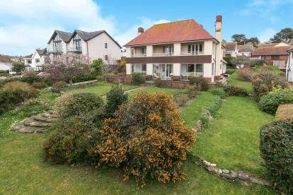 5 Bedrooms Detached House for sale in Deganwy Road, Deganwy, Conwy, LL31