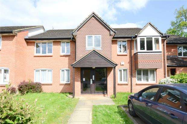 2 Bedrooms Apartment Flat for sale in Portia Grove, Warfield, Berkshire