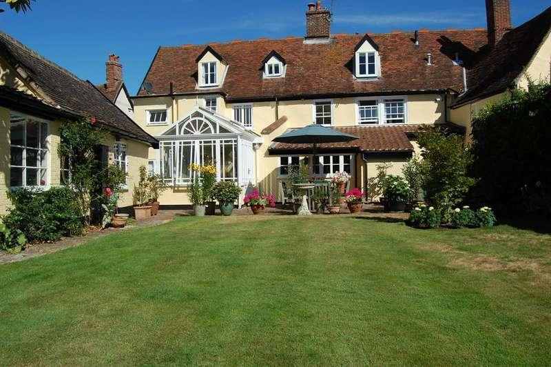 6 Bedrooms House for sale in Cumberland Street, Woodbridge