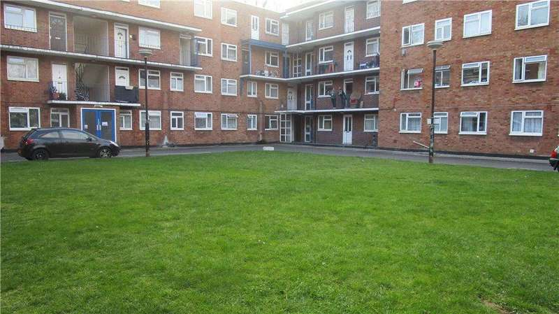 1 Bedroom Apartment Flat for sale in Viceroy Court, High Street South