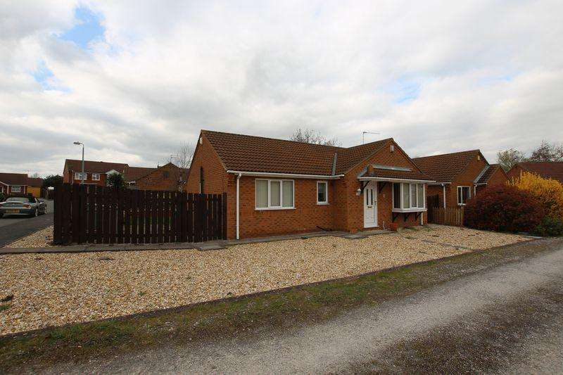 3 Bedrooms Bungalow for sale in 3 Betula Grove, Lincoln