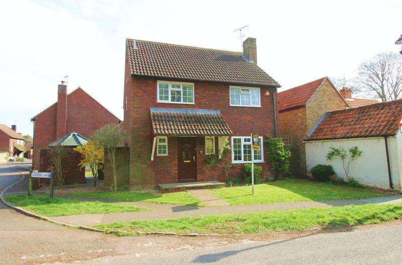 4 Bedrooms Detached House for sale in The Dolls House, 11 The Moor, Carlton