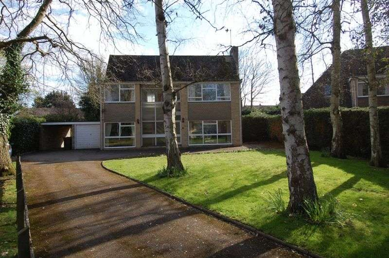 4 Bedrooms Property for sale in Woodlands, Kidlington
