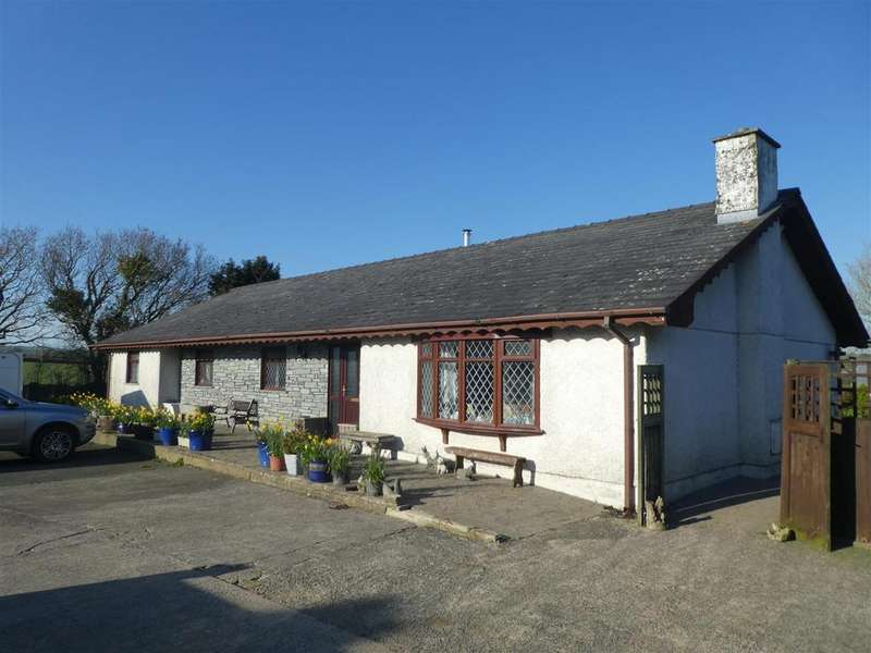 4 Bedrooms Smallholding Commercial for sale in Beulah, Newcastle Emlyn