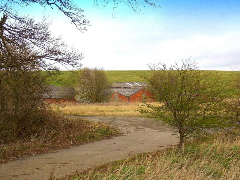 Plot Commercial for sale in Heddon OnThe Wall